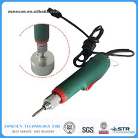 New Manual Electric Capping Machine Screw Capper Plastic Bottle Capping Machine For 10 50mm