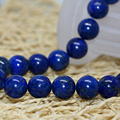 Natural Lapis lazuli stone jasper 4mm 6mm 8mm 10mm 12mm 14mm beautiful diy jewelry making round loose beads 15inch B597