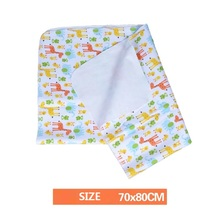 Waterproof Reusable Baby's Nappies