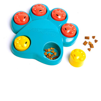 Roller Paw Puzzle Feeder 3