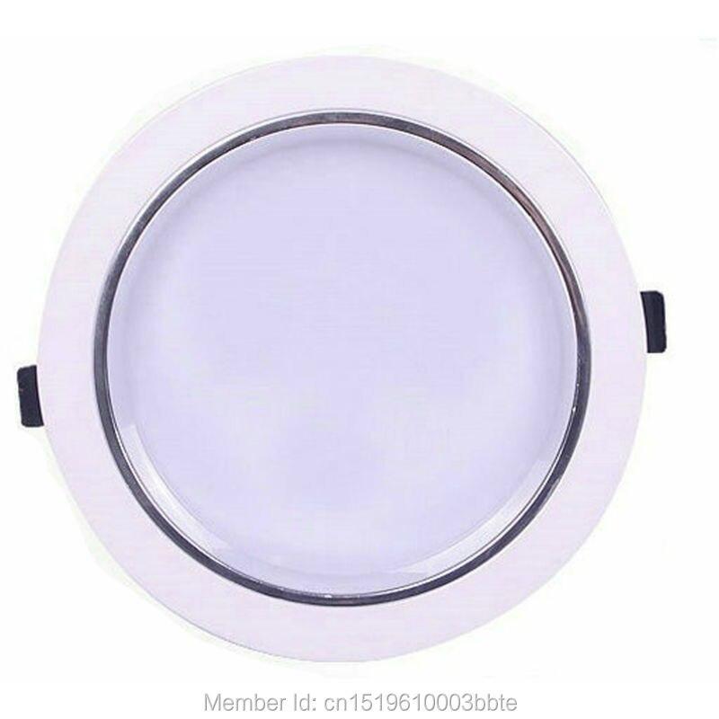 12PCS COB LED Down Light Light Dimmable LED Downlight 5W 7W 12W 18W - LED լուսավորություն - Լուսանկար 4