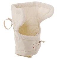 Baby Carrier Infant Insert Retail Cotton Cushion Baby Carrier Insert Newborn Swadding Wrap Soft Blanket Wrap