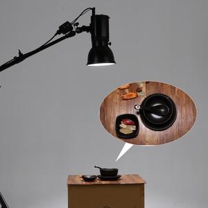 """Image 5 - 180 mét 7 """"Phản Xạ Tiêu Chuẩn Phổ Núi cho Godox K 180A K 150A 300SDI 250SDI E250 E300 Studio Strobe Ảnh Flash ánh sáng"""