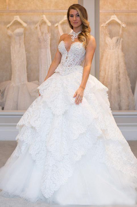Plus Size Wedding Dresses Pnina Tornai : Popular train magazine buy cheap lots from china
