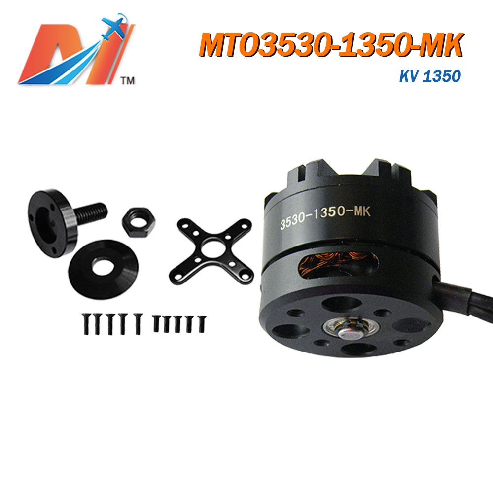 Maytech Clearance Sale 3530 1350kv jet engine sale for Drone Professional drone with camera image