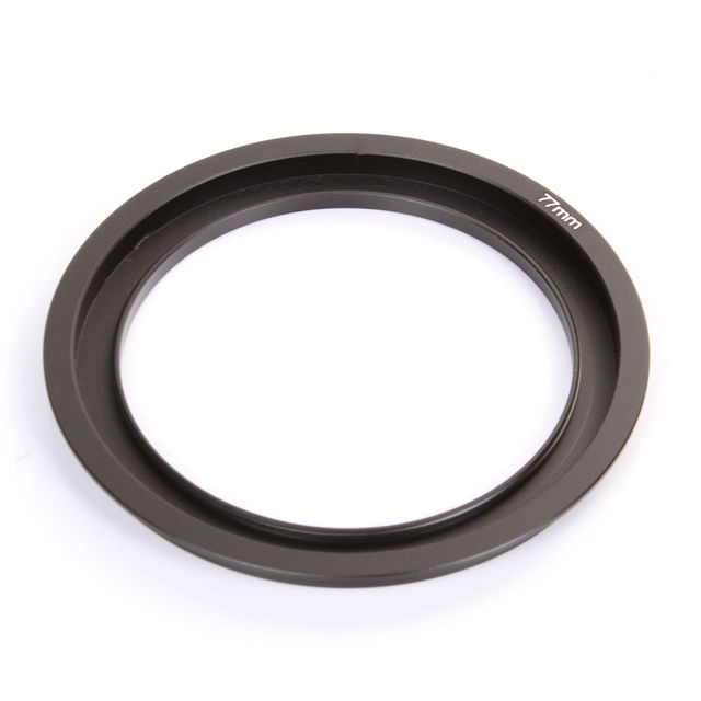 "52 82mm טבעת מתאם לcokin Z הייטק 100mm מחזיק 4X4 ""4x5"" 4 ""x 6"" 4X5.65 מסנן"