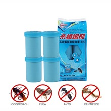 Repeller Insecticides Effective Mosquito Smoke Cockroach Ant Flea Lice Pest-Control Fly
