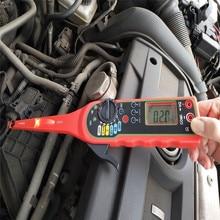 Многофункциональный мультиметр ремонт Tools4 в 1 Авто цепи тестер мультиметр лампы автомобильные электрические