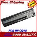 JIGU Laptop Battery For HP Compaq HSTNN-Q64C HSTNN-UB0W HSTNN-YB0X MU06 MU09 NBP6A174 NBP6A174B1 NBP6A175 NBP6A175B1 WD548AA