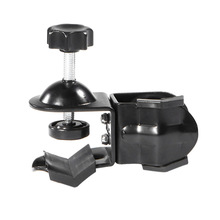hot deal buy kaliou photo studio accessories u type clip clamp tripod clamp with tripod ball head for studio camera strobe light flash stand