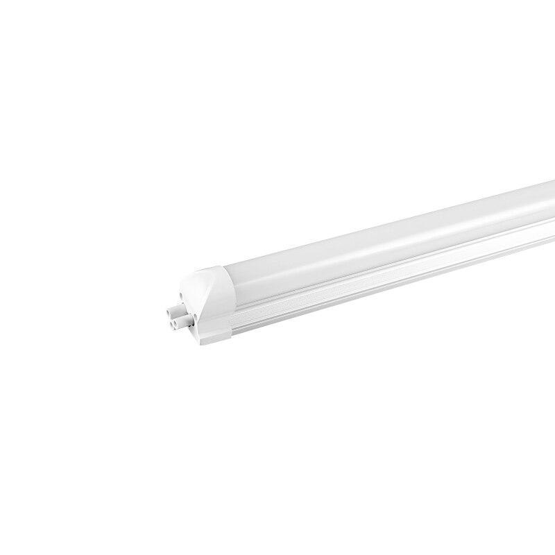 YANDIAO LED Tube T8 Light 60CM 85V 265V LED Fluorescent LED T8 Tube Lamps Cold White Light Lampara Ampoule PVC Plastic in LED Bulbs Tubes from Lights Lighting