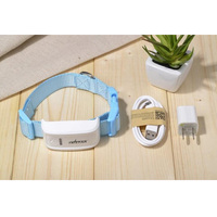 Free shipping, animal anti lost positioning collar, cats and dogs GPS mini tracker