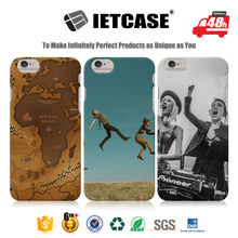 Wholesale Smartphone Case Custom Print design Plastic for iPhone accessories for iPhone 6,6S,7,7plus Mobile Phone Accessory