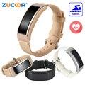 DF23 Смарт Пульсометр Smartband Водонепроницаемый Плавательный Умный Часы Часы Спорт Браслет Для Huawei Xiaomi Мужчины
