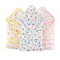 Cotton Sleeping Bag Envelope For Newborns Baby Sleeping Cover Spring Summer Autumn Blanket Anti-kick Sleepsacks Baby Clothing