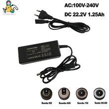 Nguồn Điện Cung Cấp 22.5V 1.25A AC Adapter Cho Irobot Roomba 500 600 700 800 770 650 Thú Cưng 560 780 630 530 760 550