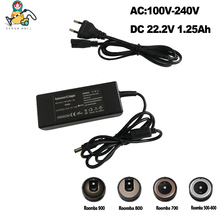 Power Supply 22.5V 1.25A AC Adapter Charger for iRobot Roomba 500 600 700 800 Series 770 650 Pet 560 780 630 530 760 550