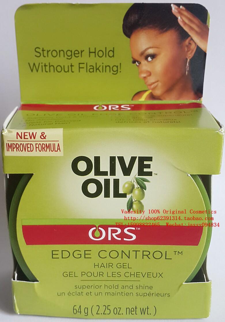 Haarpflege Und Styling Organic Root Olivenöl Kantensteuerung 64g Ein Unbestimmt Neues Erscheinungsbild GewäHrleisten