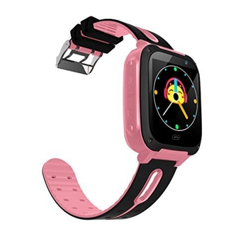 Kids Smartwatch gps watches blood pressure monitor SIM Card Call Tracker Child Camera SOS Anti-lost smart watches for children 2