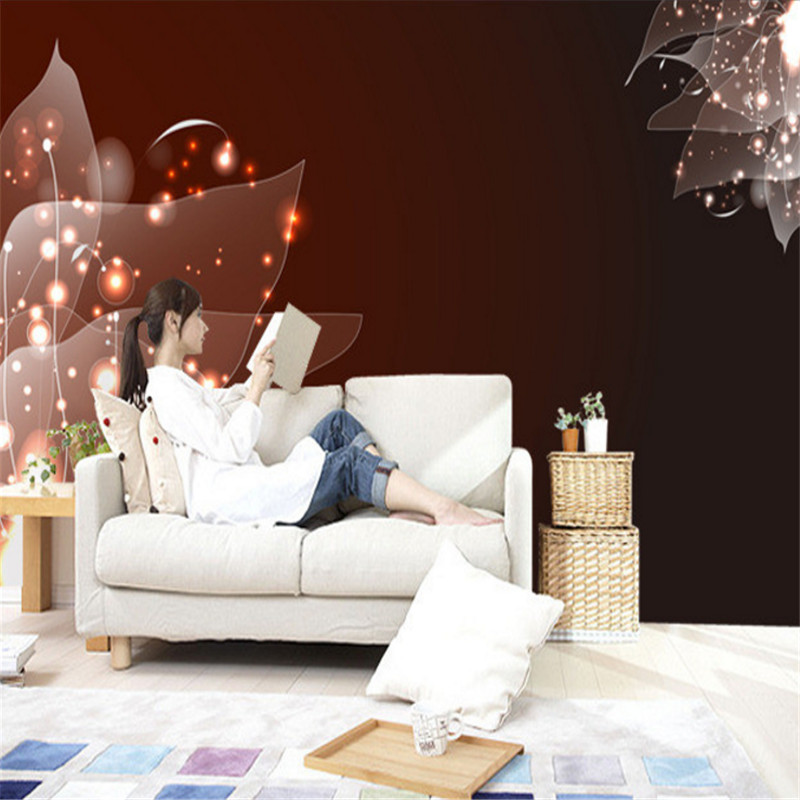 custom modern 3d non-woven photo wallpaper mural 3d European style flower living room bedroom TV background wall home decor mondecor luxury european modern wallpaper wholesale non woven mural wallpapers roll living room bedroom home decor wall paper