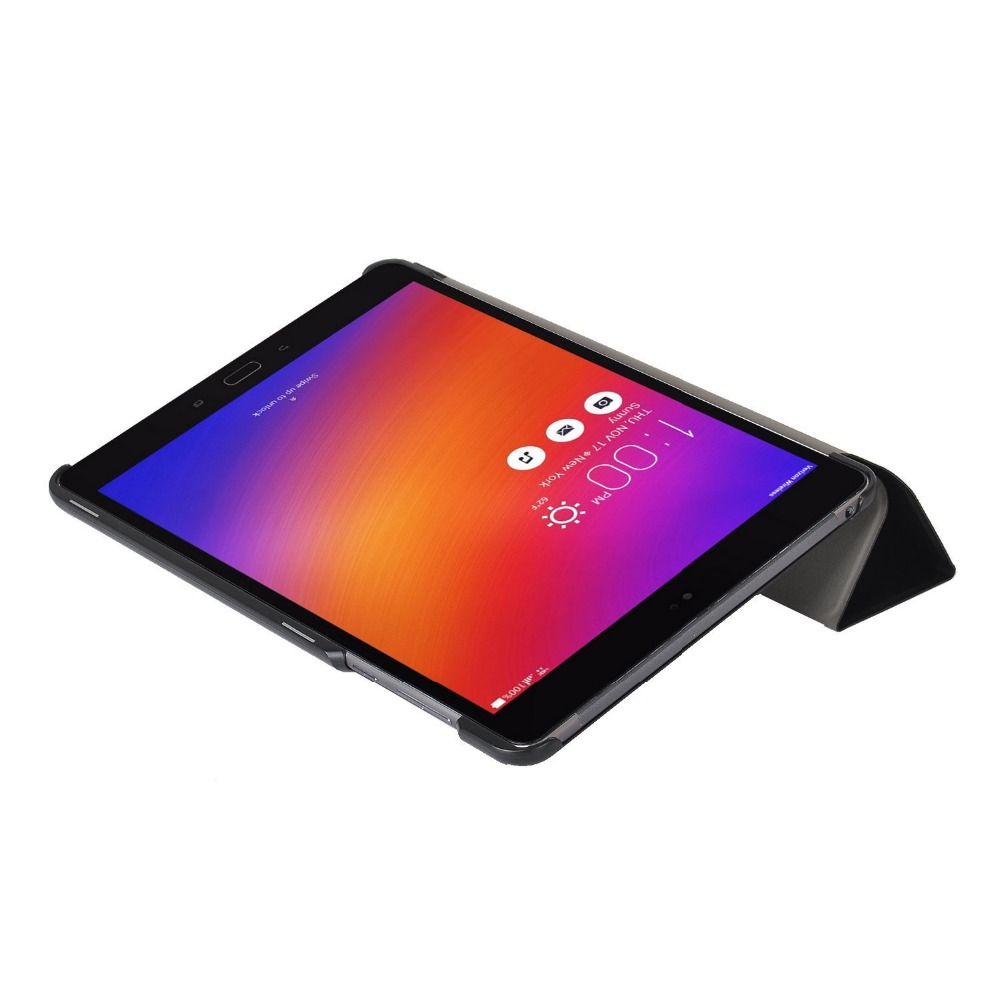 CucKooDo Ultra Lightweight Slim Smart Cover Case for 9.7 inch ASUS Zenpad Z10 ZT500KL Verizon 4G Let Android 6.0 Tablet