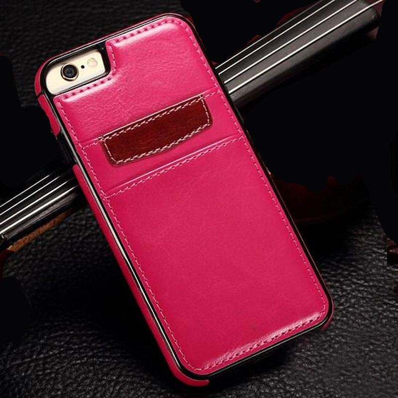 Silicone Leather Phone case bag (19)