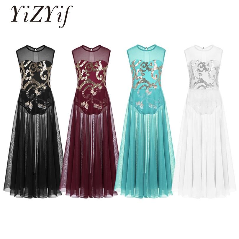 yizyif-girls-lyrical-dress-dance-costume-font-b-ballet-b-font-dress-sleeveless-floral-sequins-font-b-ballet-b-font-tank-leotard-maxi-skirt-font-b-ballet-b-font-dance-wear