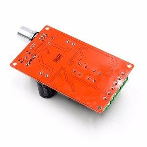 Image 5 - Tpa3116d2 2x50w placa amplificador de potência digital 5v a 24v duplo canal estéreo amp