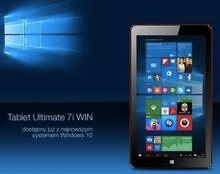 Новый сенсорный экран с дигитайзером для 7-дюймового планшета Lark Ultimate 7i Win, сенсорная панель, стекло для планшета, сенсор, замена, бесплатная ...