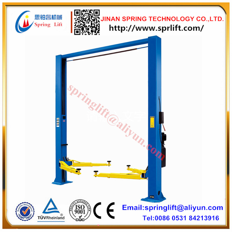 2017 4 tons gantry two column car lift manual lock release 2 post Two Post Lifts for Home 2017 4 tons gantry two column car lift manual lock release 2 post car lift in car jacks from automobiles \u0026 motorcycles on aliexpress com alibaba group