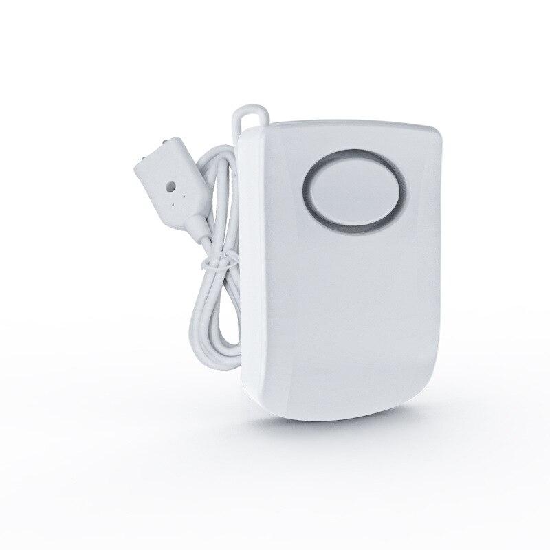 Water leakage alarm water tank full water room home water immersion sensor