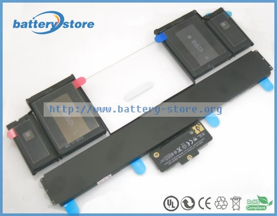 Laptop-Batteries Macbook A1425 A1437 For Pro Retina Late New Genuine 13-
