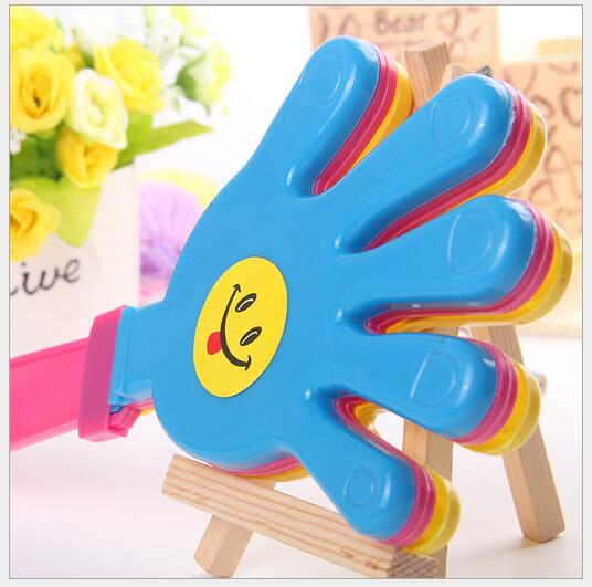 Baby-Rattle-Toys-Ringing-Clap-Palm-Rattles-Hand-Clapper-Party-KTV-Bar-Toy-Handle-Shaker-Noise-Maker-2