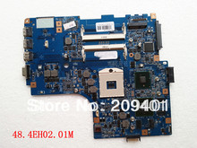 For Gateway ID59C Laptop Motherboard Mainboard 48.4EH02.01M Fully tested all functions Work Good