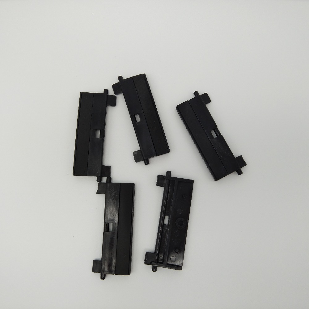 5pcs Vilaxh compatible replacement For HP 1320 Separation Pad Assembly LaserJet 1320 5200 1160 2015 2420 3005 3027 Printer parts in Printer Parts from Computer Office