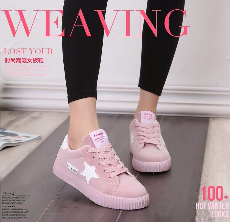 Fashion Women Shoes Women Casual Shoes Comfortable Damping Eva Soles Platform Shoes For All Season Hot Selling 2
