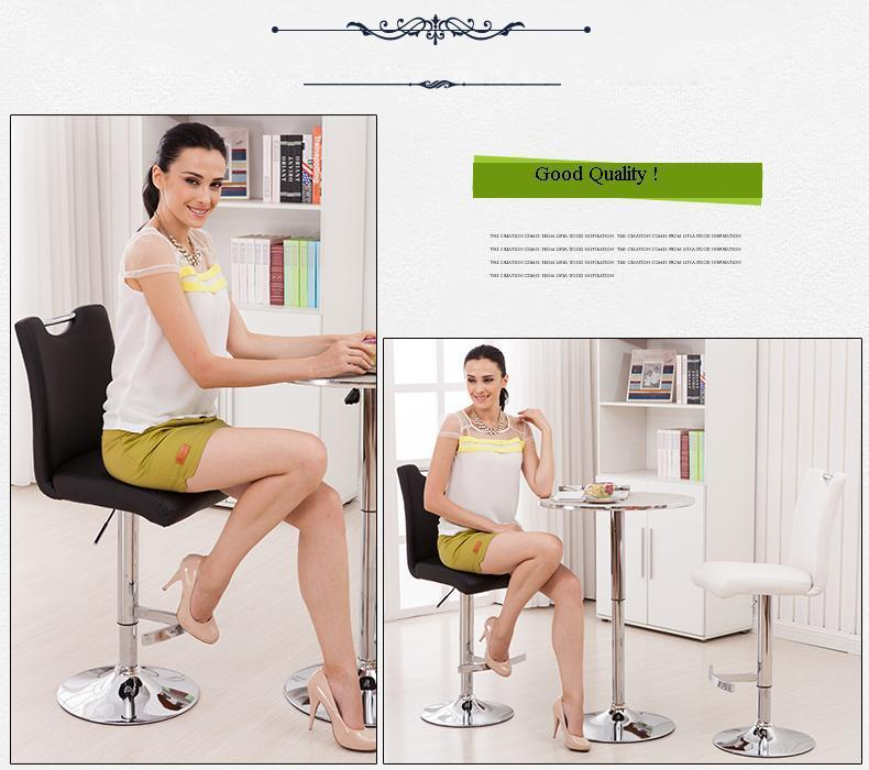 office computer PC chair Corporate Desk stool hair salon bar chair lift green red black color free shipping continental bar chairs rotating chair lift back bar stool reception tall silver beauty makeup chair