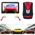 2016 Car Detector 16 Brands V6 Car Radar Detector Russian / English LED Anti Radar Vehicle Speed Control