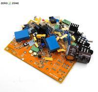 GZLOZONE Standard Version DIY Headphone Amplifier Preamp Kit Base On Lehmann Linear Amp