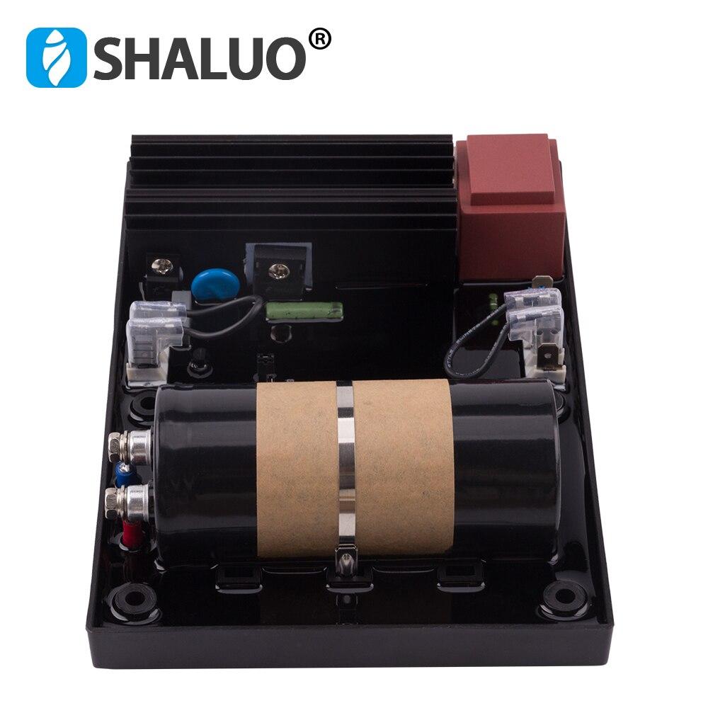 R448 AVR générateur de régulateur de tension diesel automatique AVR pièces de rechange ac - 3