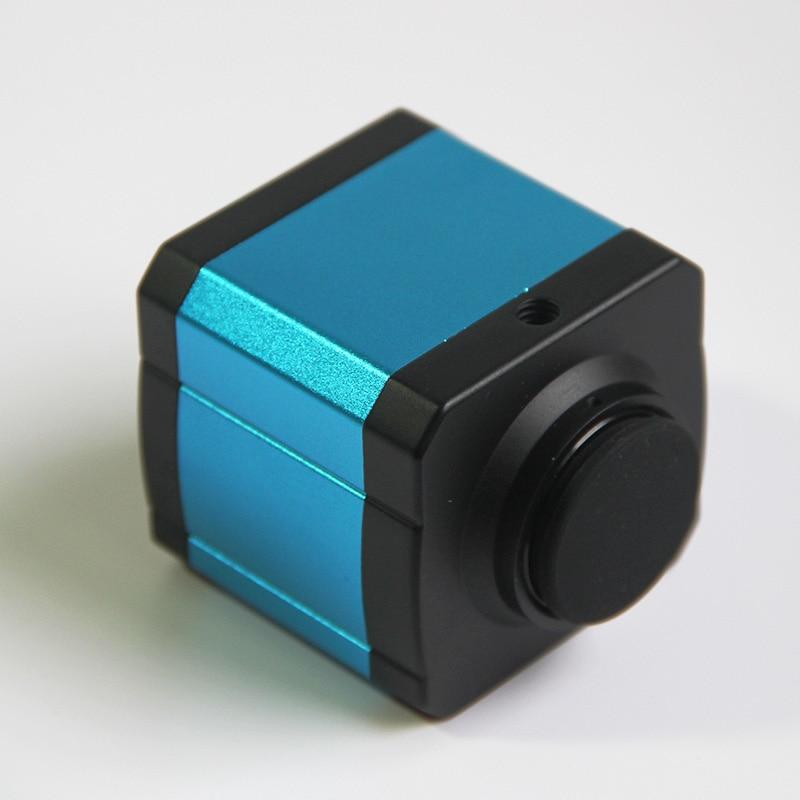 """""""Luckyzoom HD 14MP HDMI USB"""" skaitmeninė pramonės vaizdo kamera - Matavimo prietaisai - Nuotrauka 3"""