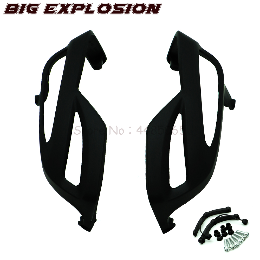 Engine Guard Cylinder Protector Side Cover Falling Protection New For <font><b>BMW</b></font> R1200GS <font><b>R1200RT</b></font> R1200S R1200R R 1200 GS RT R image