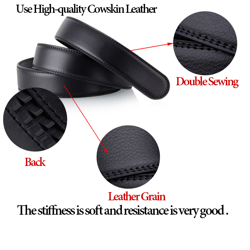 No-Buckle-3-5cm-Wide-Real-Genuine-Leather-Automatic-Belts-Body-Strap-Designer-Belts-Men-High