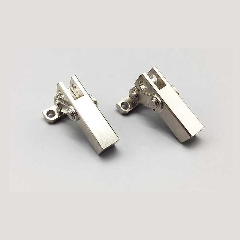 JGL 50 двойное действие зажимной роторный цилиндр воздушный компрессор пневматический цилиндр, компоненты ALC 50 ALC-50
