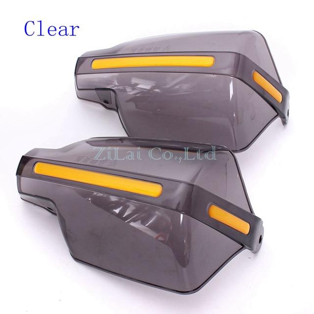 Motorcycle Windproof Shield  5