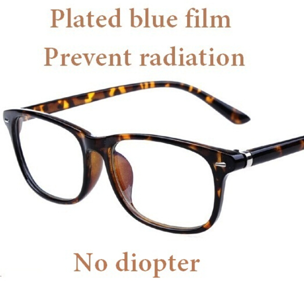 3ca2dabac0d Women Leopard Print Glasses Clear Frame Ultra-Light Eyeglasses Frame  Decorate Eyes Frames Glasses Without Lens Student Fashion