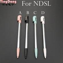 100 шт стилус для сенсорного экрана nintendo nd sl