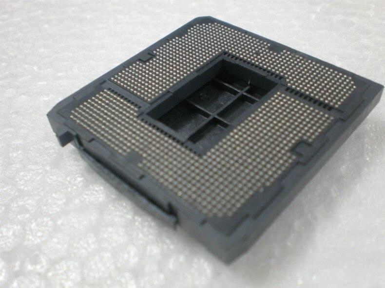 30pcs LGA 1150 LGA1150 CPU Motherboard Mainboard Soldering BGA Socket W/ Tin Balls PC diy
