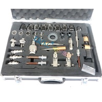 ERIKC Common Rail Injector Dismantling and Diesel Injector Repair Tools Kits ( Total 40 pieces )