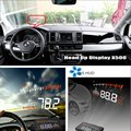 Car HUD Head Up Display For Volkswagen VW T5 Transporter Caravelle - Refkecting Windshield Screen Safe Driving Screen Projector
